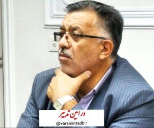 حسین حیدری